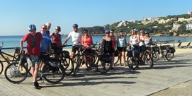 Fotografie von Trek and Ride in Calella de Palafrugell (Palafrugell)
