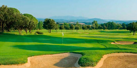Fotografie von Torremirona Golf Club in Navata