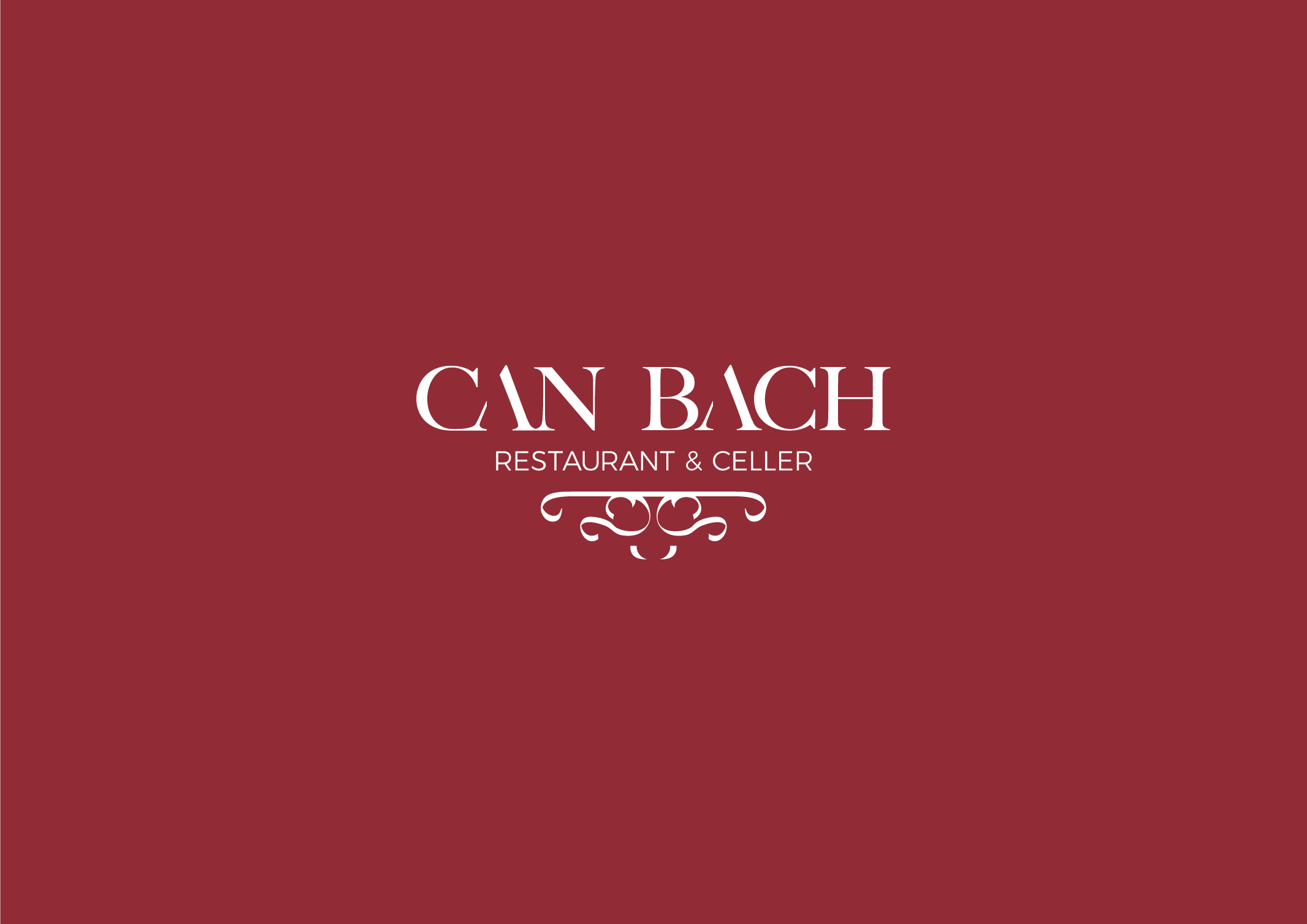 Restaurant Can Bach